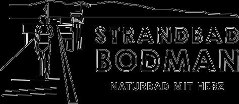 Strandbad Bodman